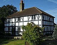 Large Detached house near Southwick